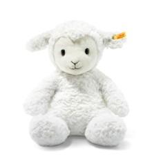 Steiff - Soft Cuddly Friends Fuzzy Lamb, 38 cm
