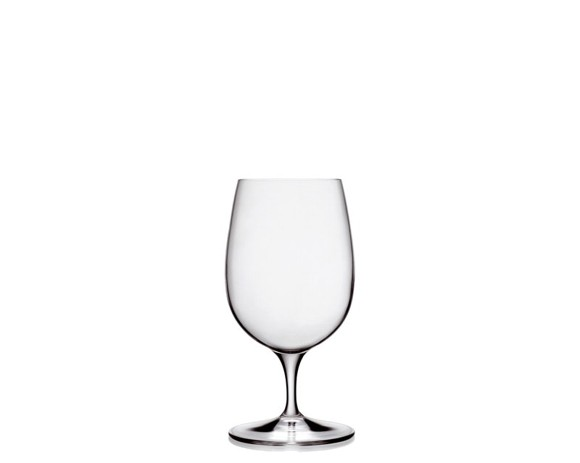 Luigi Bormioli - Palace Water Glass With Foot 32 cl - 6 pack (C 353)