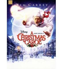 Disneys - A Christmas Carol/Et juleeventyr - DVD
