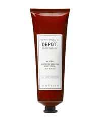 Depot - No. 404 Soothing Shaving Soap Cream for Brush 125 ml