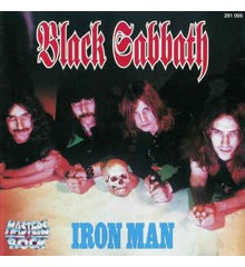 Black Sabbath/Iron Man - CD