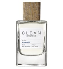 Clean Reserve - Acqua Neroli EDP 100 ml