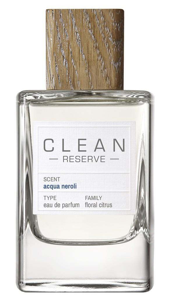 Clean Reserve - Acqua Neroli EDP 100 ml