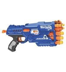 Manual Soft Bullet - Inklusive 2 x 5 Skud (520314)