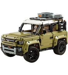 LEGO - Technic - Land Rover Defender (42110)