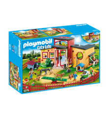 Playmobil - Tiny Paws Pet Hotel (9275)