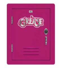 Grease 1 & 2: Steelbook (Remastered) (Blu-ray)