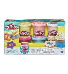 Play-Doh - Confetti Compound Collection