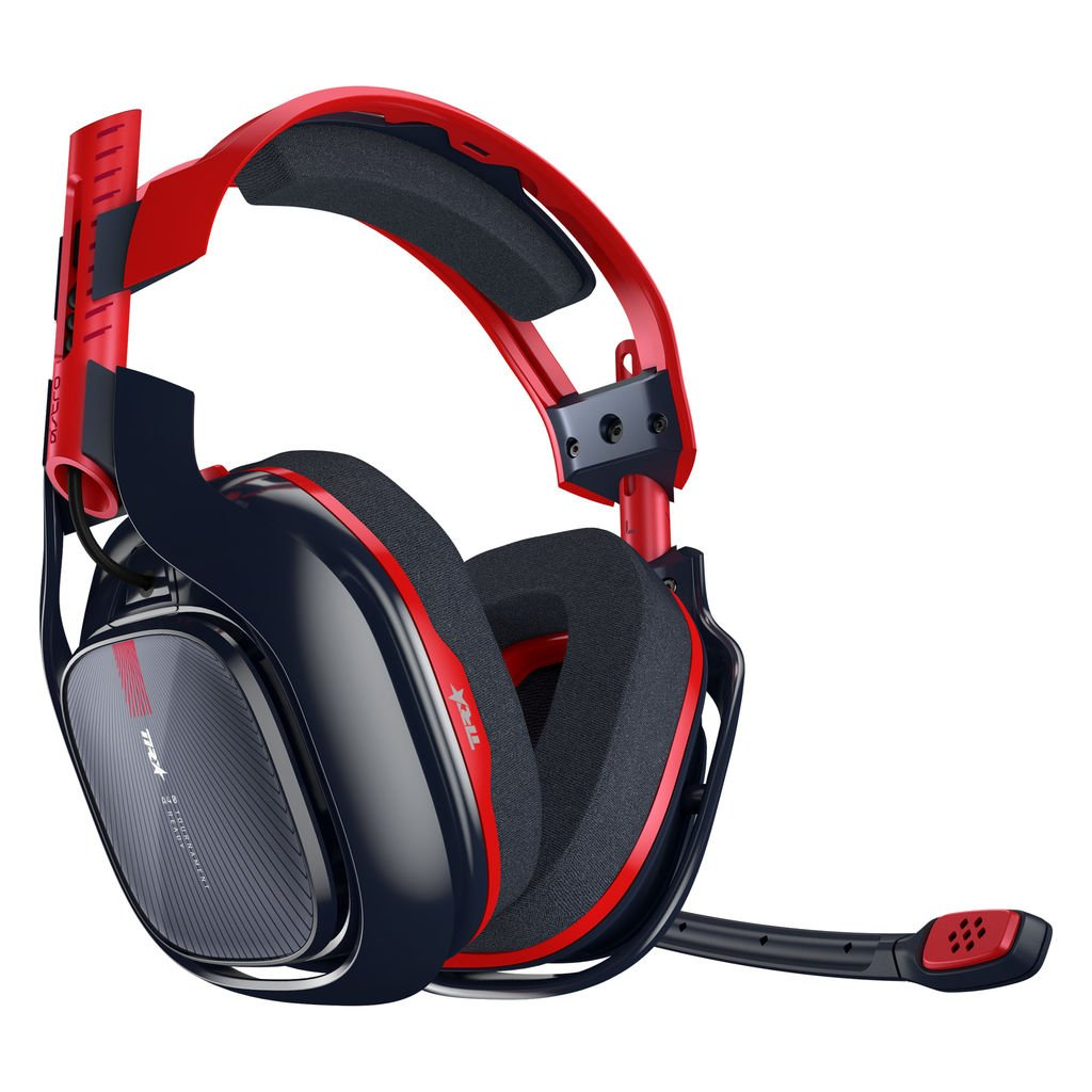 Billede af Astro - A40 TR PC Gamingheadset X-Edition