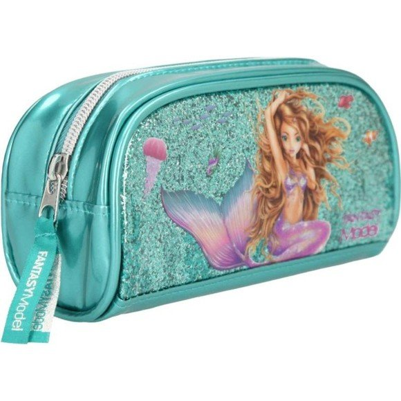 Top Model - Fantasy Pencil Case - Mermaid (0410387)