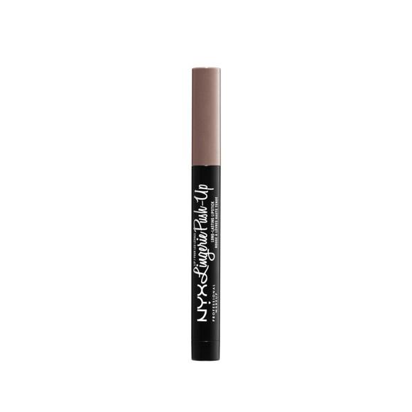 NYX Professional Makeup - Lip Lingerie Push Up Long Lasting Lipstick - Corset