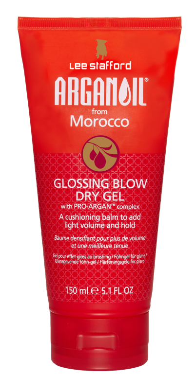 Lee Stafford - Arganoil Blow Dry Gel 150 ml