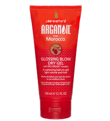 Lee Stafford - Arganoil Blow Dry Gel 150 ml
