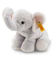 Steiff bamse - Benny elefant, 20 cm