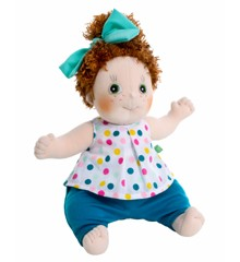 Rubens Barn - Rubens Kids Doll - Cicci