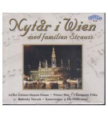 Nytår i Wien - 5 CD