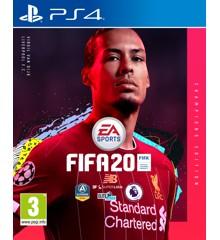 FIFA 20 (Nordic) - Champions Edition