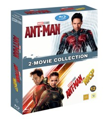 Ant-Man / Ant man and the waso samling