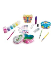 Melissa & Doug - Dekosæt Favourite Things Set
