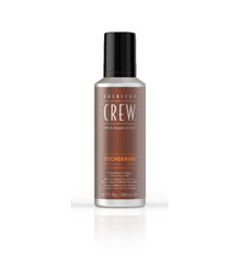 American Crew - Techseries Texture Foam 200 ml