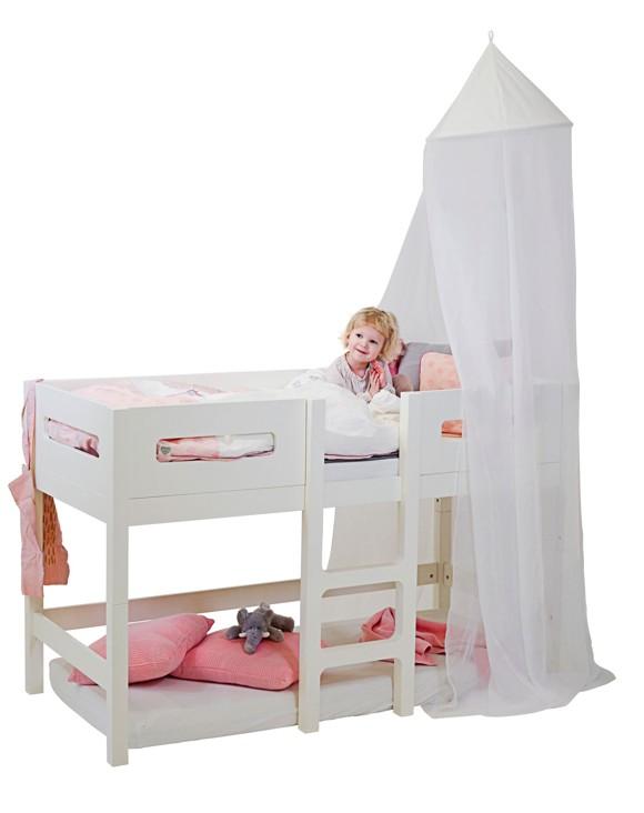 Baby Dan - Bed Drape