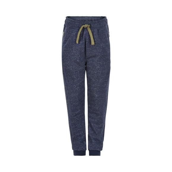 MINYMO - Sweat Pants w. Zippers