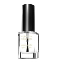 Max Factor - Glossfinity Top Coat