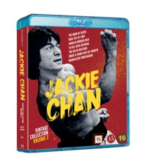 Jackie Chan Vintage Collection 2 - Blu ray