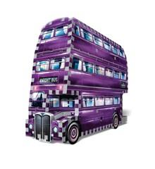 Wrebbit 3D Puzzle - Harry Potter - The Knight Bus (40970005)