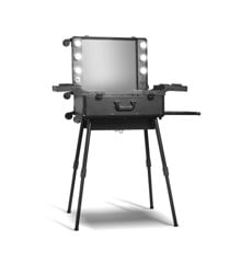Gillian Jones - MAP Makeup Trolley w. Mirror and LED