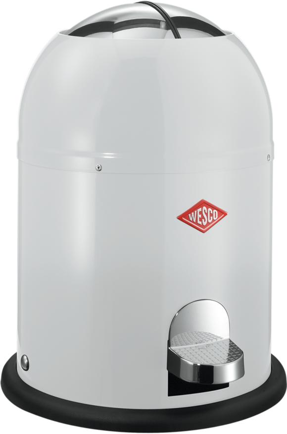Wesco - Single MasterBucket 9 Liter - White (180212-01)