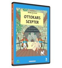 Tintin - Ottokars scepter
