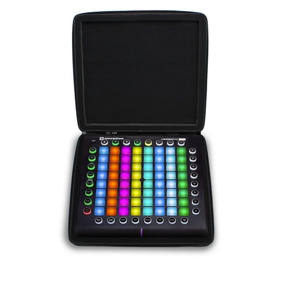 UDG - Creator Novation Launchpad Pro - Hardcase (Black)