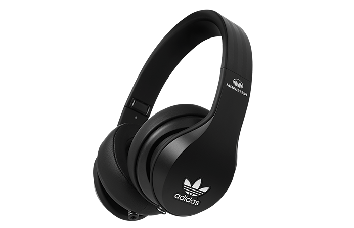 adidas Originals Performance in ear headphones