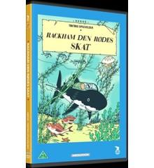 Tintin - Rackham den rødes skat