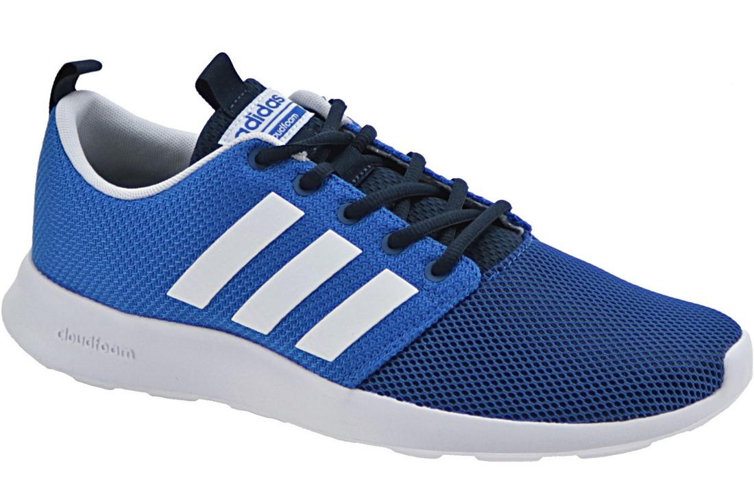 Kaufe Adidas Cloudfoam Swift AW4155, Mens, Blue, sports shoes