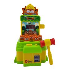 Arcade Game - Mole King (50-00385)