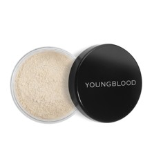 YOUNGBLOOD - Mineral Rice Setting Powder - Light