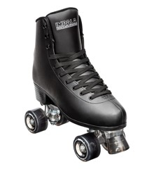 Impala - QUAD Rollerskate - Black - (US 9 /EU 40)