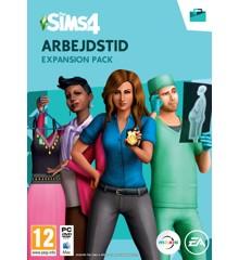 The Sims 4 - Dags Att Jobba (Code via email)