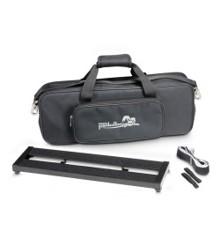 Palmer - Pedalbay 50 S - Pedalboard Til Guitar Effekt Pedaler