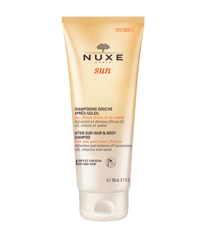 Nuxe Sun - After Sun Hair and Body Shampoo 200 ml