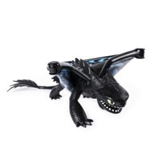 How To Train Your Dragon - Deluxe Dragon - Toothless (6045090A)