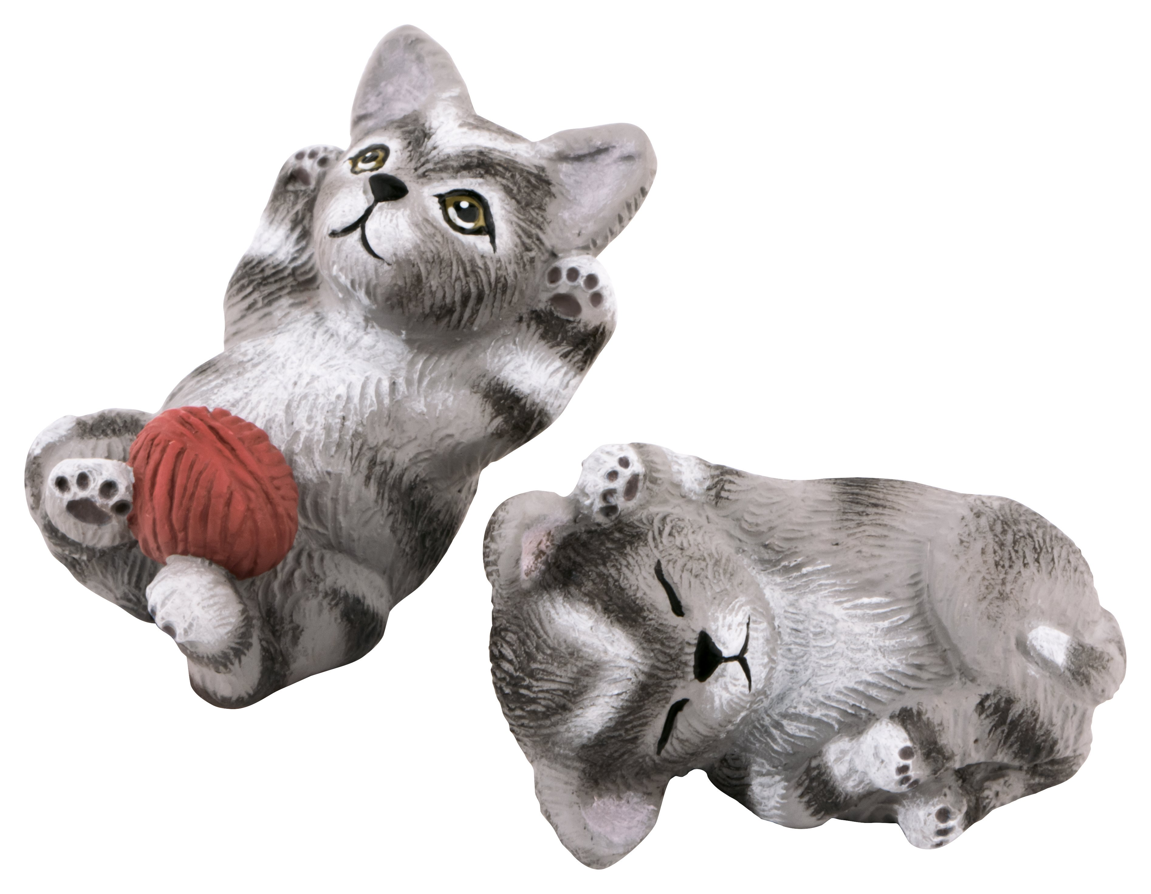 Klarborgnisser - Miv & Nulle Cat (93070)
