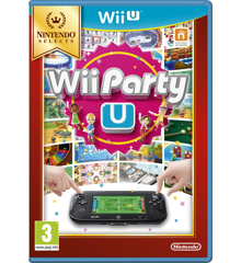 Wii Party U (Selects)