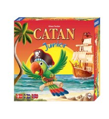 Settlers of Catan - Junior