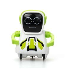 Silverlit - Pokibot - Green (Square)