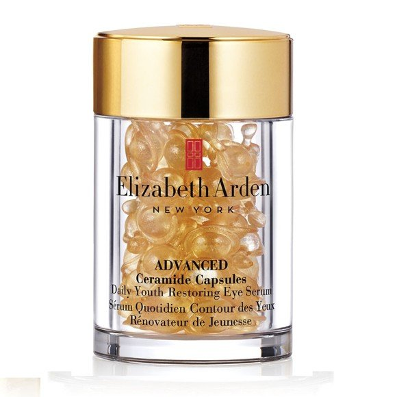 Elizabeth Arden - Advanced Ceramide Capsules Daily Youth Restoring Eye Serum 60 pcs