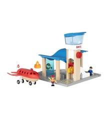 BRIO - Lentokenttä (33883)