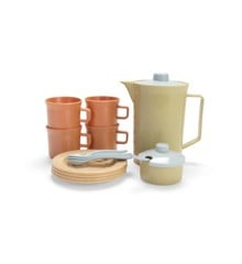 Dantoy - BIOPlastic - Coffee Set (5640)
